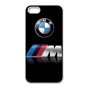 iPhone 5, 5S Phone Case White BMW F5978334
