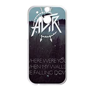 ADTR Cell Phone Case for HTC One M8