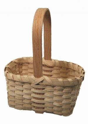 Colonial Basket Weaving Kit V.I. Reed & Cane Inc.