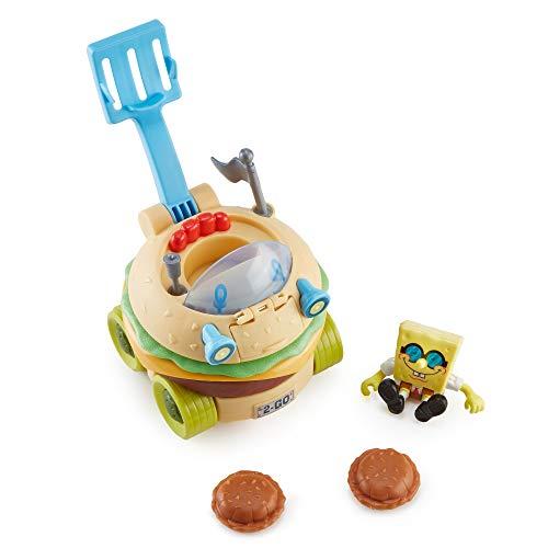 Spongebob Squarepants Krabby Patty - Fisher-Price Imaginext Spongebob Squarepants Krabby Patty