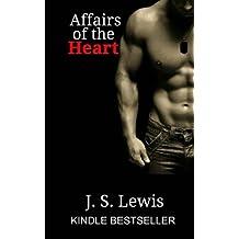Affairs of the Heart I (The Affairs of the Heart Series) (Volume 1)