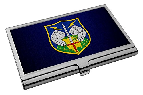 Business Card Holder   North American Aerospace Defense Command  Norad   Ss