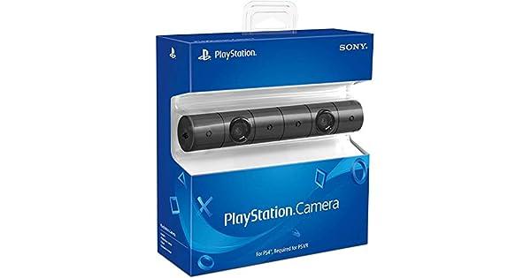 Cámara PS4 V2 - Playstation 4 Camera (Nueva a estrenar) Nueva ...