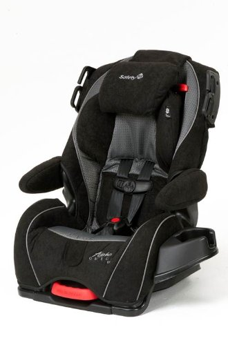 Amazon.com: Safety 1st Alpha Omega Elite Convertible 3-in-1 Baby Car