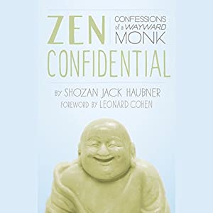 Zen Confidential Audiobook