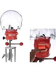 Phantom Head Dental Phantom Head Model Training Bench Mount Fix on Desk