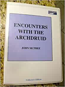 encounter part ii john mcphee The land before time ii: the great valley adventure  john ingle, brandon la croix  and they encounter several obstacles as they learn to work together in order.