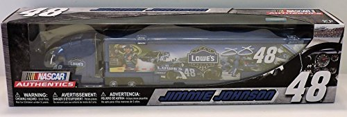 Action Technologies Jimmie Johnson 2016 1/64th Scale Lowe...