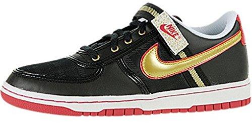 Nike Vandal Low Top Big Kids Athletic Shoes 3.5 M