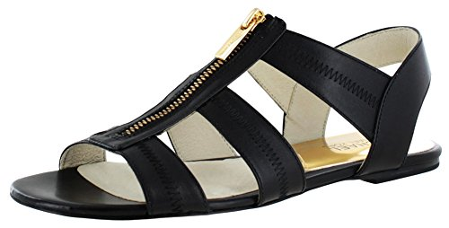 Michael Michael Kors Berkley Flat Pelle Sandalo