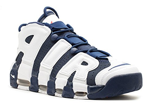 029099dd1 NIKE Air More Uptempo Mens 414962-401 (8(M) US) - Import It All