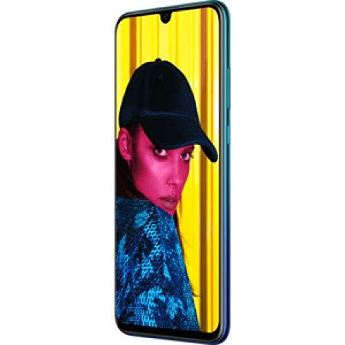 Huawei P Smart 2019 15.8 cm (6.21') 3 GB 64 GB Dual SIM 4G Blue 3400 mAh - Smartphone (15.8 cm (6.21'), 3 GB, 64 GB, 13 MP,...