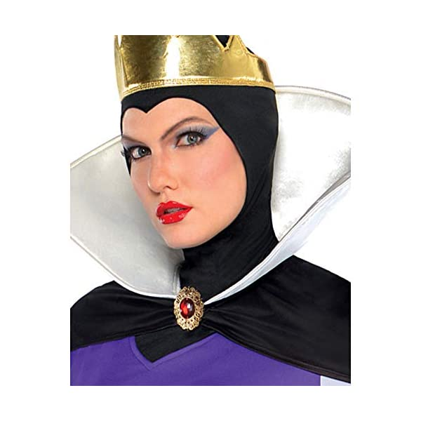 Halloween Snow White Evil Queen Costume