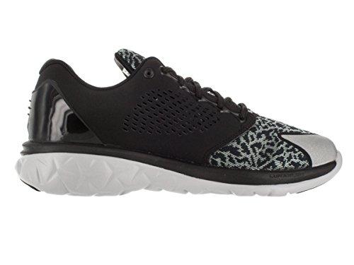 Grey wolf Deporte Hombre cl Jordan St Negro Gris Blanco Nike Para Zapatillas White Trainer De black Grey wF0nO6X
