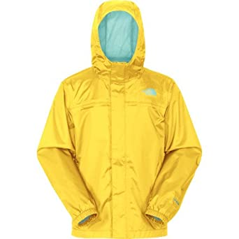 af390d38a7f8 Image Unavailable. Image not available for. Color  The North Face Zipline  Rain Jacket ...