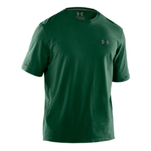 Under Armour Herren T-Shirt New EU Charged Short Sleeved