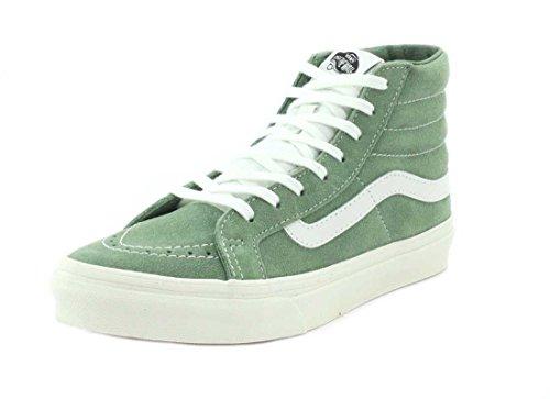 2vans verde mujer