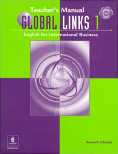Descargar libros en pdf Global Links: 1 en español PDF MOBI