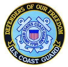 Armed Forces - U.S. Coast Guard 5