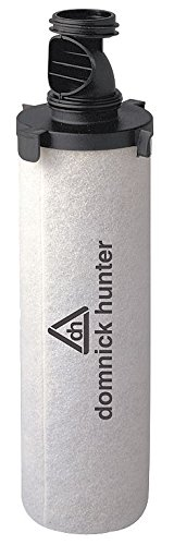 Parker 025AO Oil-X Evolution Compressed Air Filter Element, Removes Oil, Water and Particulate, 1 Micron by Parker