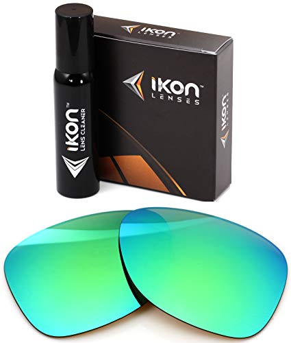 Polarized IKON Replacement Lenses for Oakley Dispatch, used for sale  Delivered anywhere in Canada