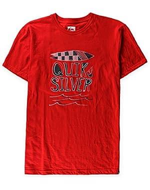 Mens Sprocket Mt4 Slim Graphic T-Shirt