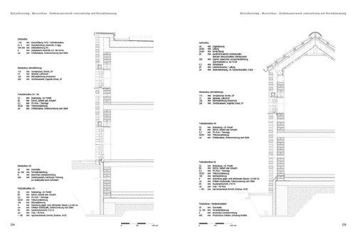Holzrahmenbau details fenster  Baukonstruktion. Handbuch und Planungshilfe: Amazon.de: Institut ...