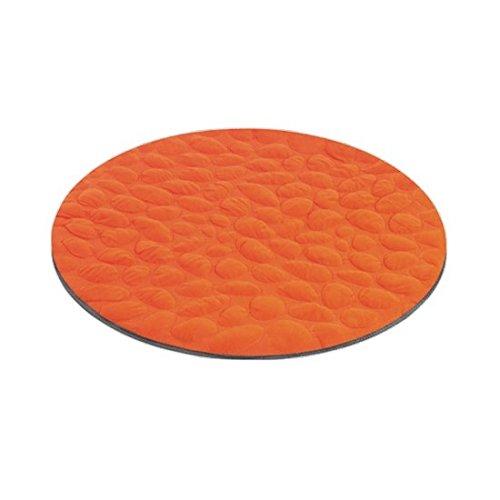 Nook Sleep System LilyPad Playmat, Poppy Orange