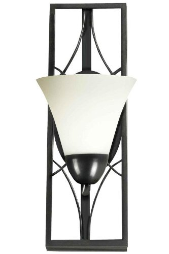 UPC 887060052770, Swoop Vanity Lighting, 1-LIGHT, BRONZE
