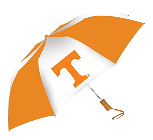 Storm Duds Tennessee Volunteers Sporty Two-Tone Umbrella