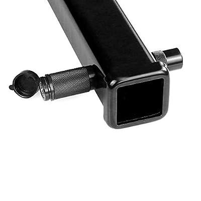 OKLEAD Trailer Hitch Pin Lock - 5/8
