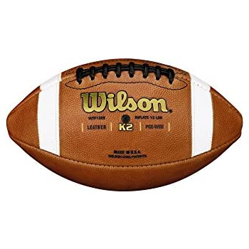 Amazon Com Gst Football Tdy Youth Official Footballs