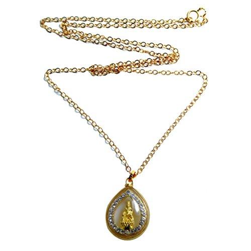 wan Yin Necklace 18