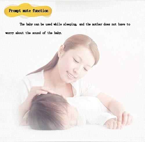 Ftaosh Termómetro, Termómetro Infrarrojo Frontal Digital, Termómetro Táctil De Modo Dual, Termómetro Médico Digital para Bebés, Niños Y Adultos,A 5