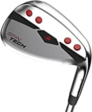 Orlimar Men's Golf Coil Spin CS Lob Wedge, Left Hand, 6-De