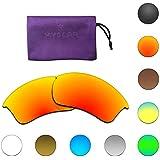 8090d69d3b Kygear Anti-fading Polarized Replacement Lenses for Oakley Half Jacket 2.0  XL Sunglasses