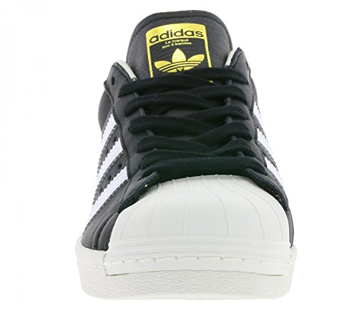 deporte Zapatillas de Calzado Hombres Superstar Boost negro adidas qnw7Ox