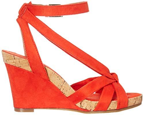 thumbnail 7 - Aerosoles Women's Fashion Plush Wedge Sandal - Choose SZ/color