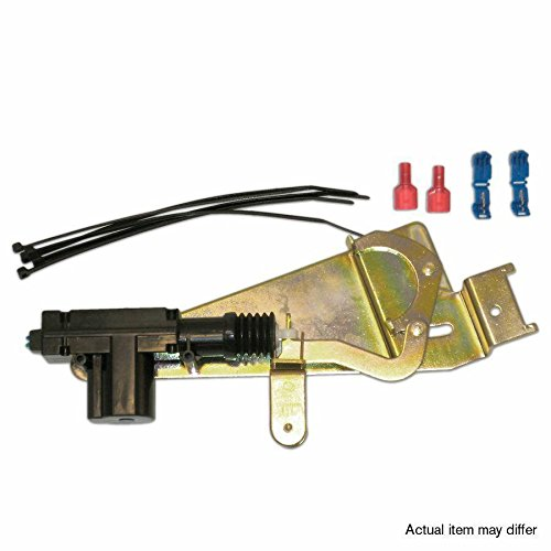 Autoloc TL4 Tailgate Locking System Tailgate Tailoc 1994-2001 Dodge Ram 1500//1994-2002 Dodge Ram 2500 and 3500