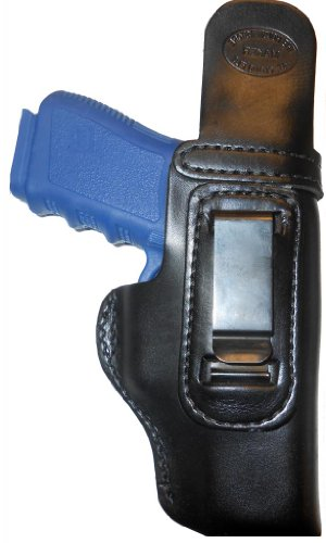 Series Leather Holster - 3