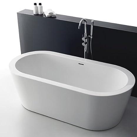 Vasca da bagno Freestanding \