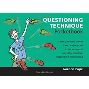 Questioning Technique Pocketbook Paperback – 20 Feb. 2013
