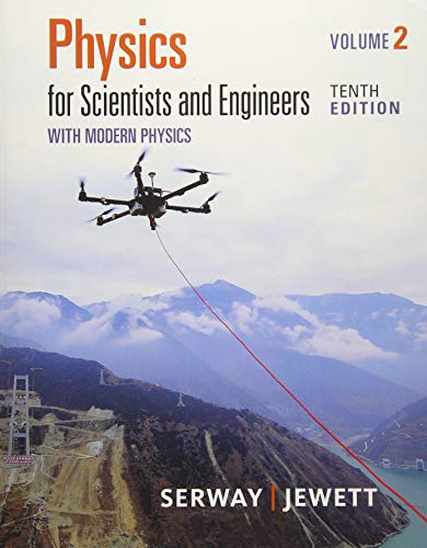 Physics for Scientists and Engineers, Volume 2 (Pse Source)
