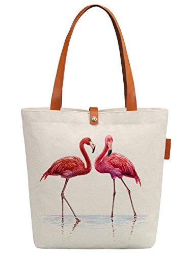 So'each - Bolsa de playa  Mujer Beige color natural