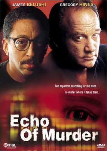 - Echo of Murder