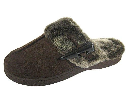Coolers - Zapatillas Bajas mujer marrón