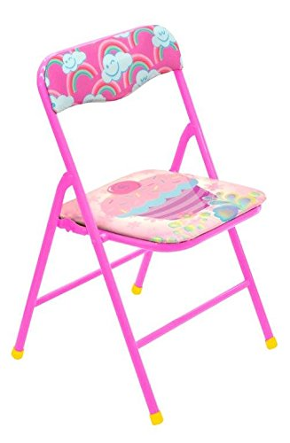 Universal DreamWorks Trolls Table and Chair Set (3 Piece) by Universal (Image #3)