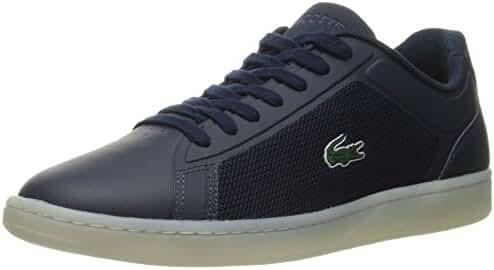 Lacoste Men's Endliner 416 1 Spm Fashion Sneaker