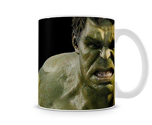 Caneca Hulk Vingadores