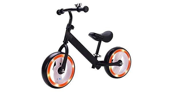 Bicicleta para niños Pista para equilibrio de 12 pulgadas para ...